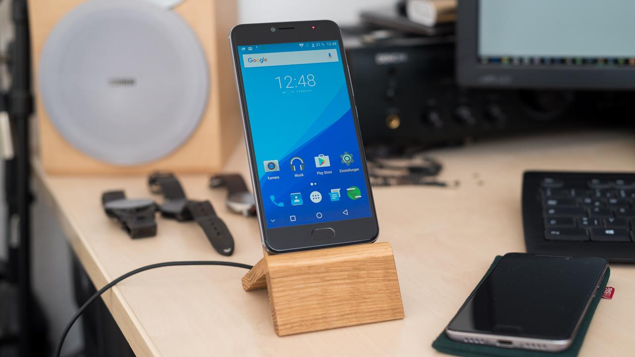 """UMI Z 5,5"""" Smartphone"""