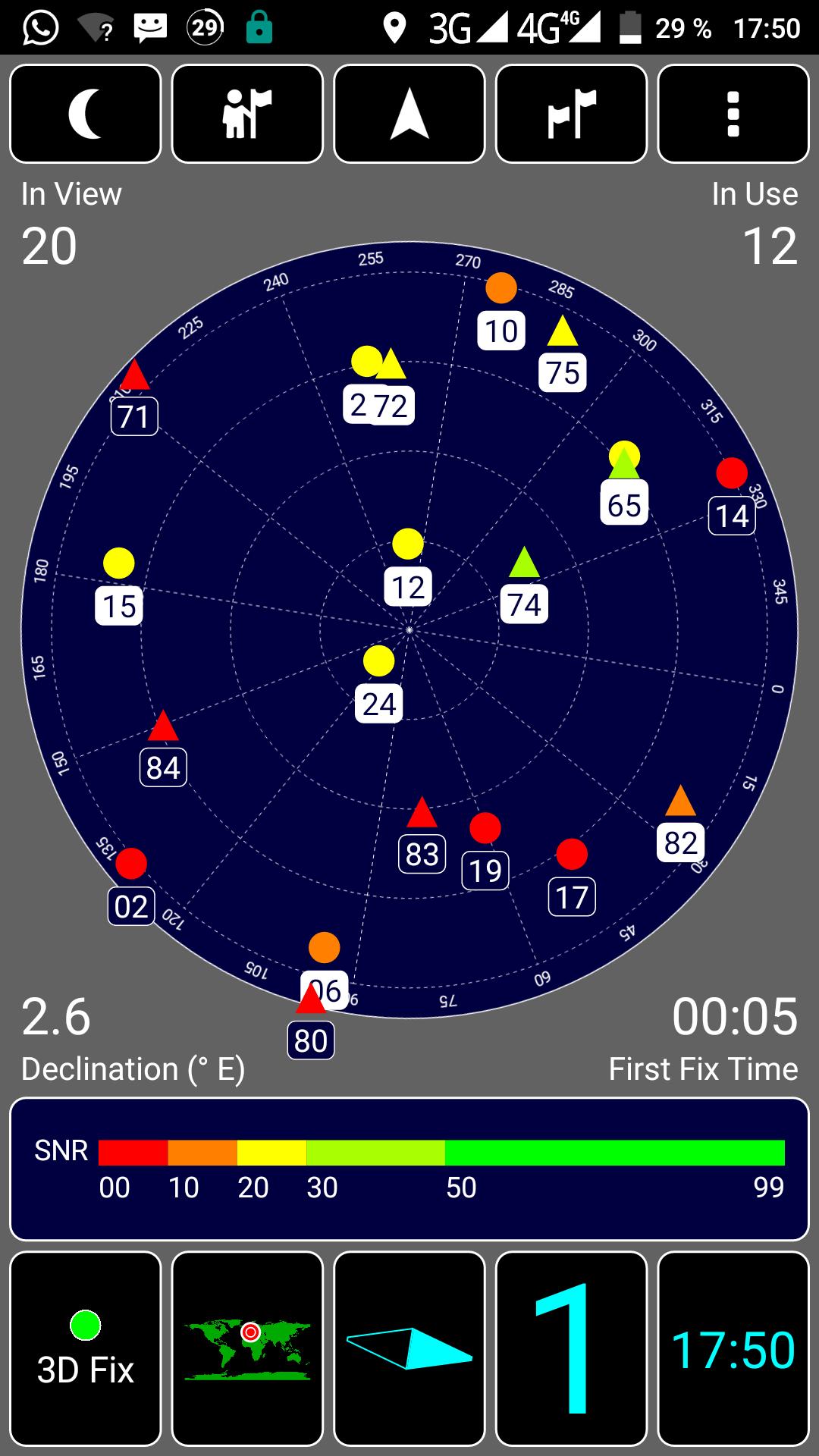 "UMI Z 5,5"" Smartphone - GPS"