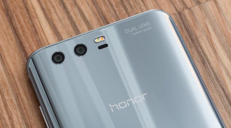Huawei Honor 9 5,15″ Smartphone