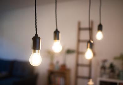 Lumary WLAN LED smarte Glühbirne